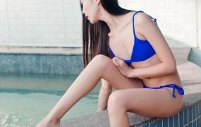 秀人网 模特小子怡Alice街拍露出美拍无圣光私拍照合集【170P】