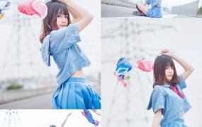 微博人气coser – 桜桃喵合集【1-79】