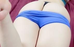 国外健身网红Booty_Workout 部分写真图合集【400P/73M】