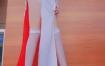 极品网红coser-枳姬之碧蓝航线高叉旗袍【85P】