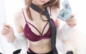 """微博cos美少女一小央泽-""""高练度""""天火【50P+1V】"""