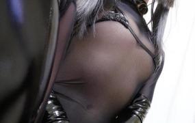 微博cos美少女一小央泽-黑猫巧克力派【42P+6V】