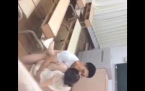 """网络疯传的""""金坛二中黄老师""""和""""胡金戈"""",教室不雅视频"""