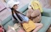 微博双马尾少女-赛高酱 视频+图片 大合集【8.8G】