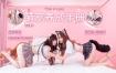 微博动漫博主 – 星野咪兔 – NO.07 萌宠养成手册 【69P+2V/437M】