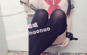 网红萝莉 奶猫糯糯 8套视频+图片合集【134P+18V/2.3G】
