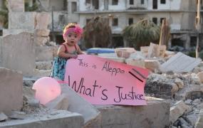 【 赛高 影评 】《 致莎玛︰叙利亚家书 》一套好戏正无声无息地上映中!