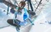 推特网红 Coser – natsume@natsume0v0【765P+41V/250M】