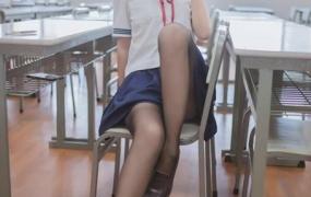 白金Saki – 可爱蘑菇头【26P】