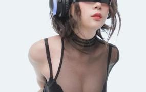 微博嫩妹人气coser:白银81–布偶猫&电子猫【96P+11V】
