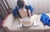 赛高酱-蓝色校服【152P+4V】